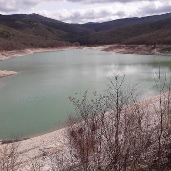 График водоснабжения на май